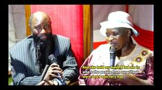 TOTALLY BLIND EYES OPENED Rhoda Wasike   Prophet Dr  Owuor