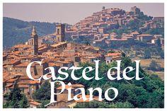 Castel del Piano, provincia di #Grosseto, cerca la nostra pasta fresca #Poggiolini presso: - Supermercato Simply, via D. Alighieri 6