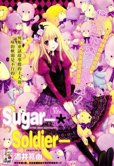 Sugar Soldier :)