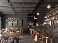 Café - Bar Wellnitz | Darmstadt | Katja Feldmann | AIT Online