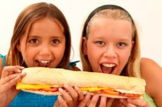 Win a footlong from the Sandwich Baron