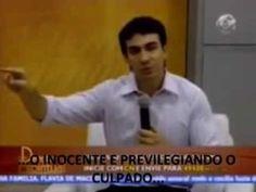 O PADRE FÁBIO DE MELO ASSOMBRA A IGREJA CATÓLICA  - A RESPOSTA!!. COMPLETO.