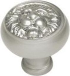 Belwith Keeler 1 1/4 inches Cabinet Knob Satin Nickel