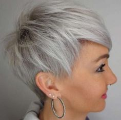 Short Hairstyles 2018 – 16