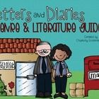 Teaching the genre of letters and diaries is fun and challenging with everything in this bundle!  The activities will engage your students in highe...