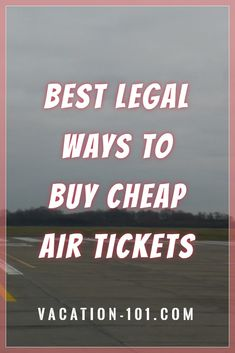 Looking for ways to find cheapest airline tickets? Learn the insiders secrets by clicking the image. *cheapplanetickets *airlineticketscheapest *cheapflighthacks *cheapflighthacks *cheapinternationalflights ** Visit the image link for more details. Cheap Flight Tickets, Cheap Plane Tickets, Cheapest Airline Tickets, Cheap Flights, Buy Cheap, Image Link, Vacation, Vacations, Low Fare Flights