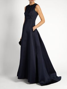 Albina gown   Max mara Elegante