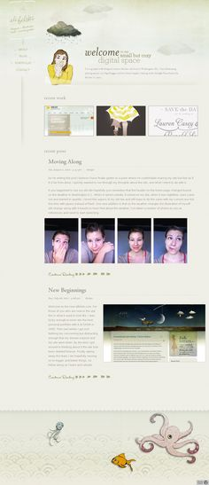 11 Best Collage style websites images Web design gallery, Website