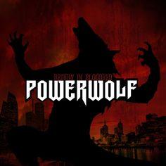 Return In Bloodred (Powerwolf)