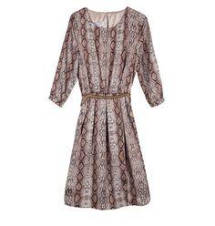 Snakeprint mini dress with thigh split Thighs, Mini, Collection, Dresses, Style, Fashion, Vestidos, Swag, Moda