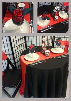 pinterest valentine table decorations | Valentines Day Decoration Ideas | Royalty Rentals
