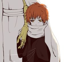 Imagem via We Heart It https://weheartit.com/entry/145880144 #sasori #akasunanosasori