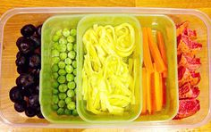 This bento is for a baby 11 months old. Plenty of other ideas here too!