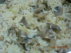 Arroz de Cogumelos - https://www.receitassimples.pt/arroz-de-cogumelos/