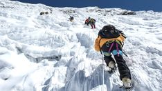 Imja Tse trek is the most adventurous peak climbing of Nepal. Attitude, Everest Base Camp Trek, Nepal Trekking, Escalade, Mountain Climbing, Ice Climbing, Tour Operator, Mountaineering, Travel Agency