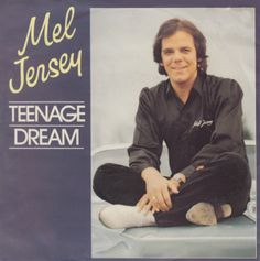 """""""Teenage dream"""" er fra det tyske Grand Prix 1982. Det er en engelsk version af """"Schenk mir eine Nacht"""". Synes af Mel Jersey, der senere blev en kæmpesucces sammen med sin kone!"""