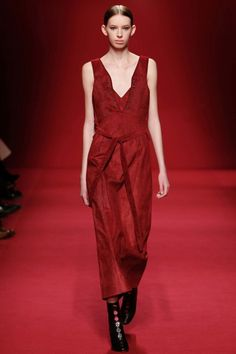 Ellery ready-to-wear autumn/winter '16/'17 - Vogue Australia