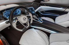 29 Best Maxima images | Rolling carts, Future car, Futuristic cars