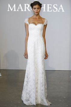 Beautiful  - Marchesa | Collections | Bridal | Spring 2015 | Collection