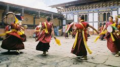 6 reasons why Bhutan is the most livable country on Earth