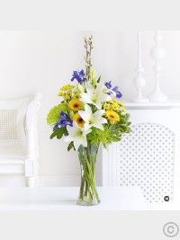 Spring Flowers Wicklow from Sheilas Flowers. Beautiful Spring flowers delivered for all occasions. Best Flower Delivery, Flower Delivery Service, Online Flower Delivery, Valentines Flowers, Mothers Day Flowers, Cut Flowers, Spring Flowers, Anniversary Flowers, Order Flowers Online