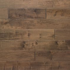 5 Kentwood Originals Maple Pioneer Antiqued Strip