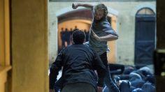 Novo trailer de 'Punho de Ferro' mostra ação marcial da série