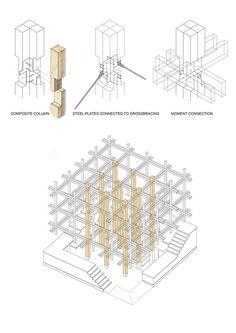 Gallery of Nest We Grow / College of Environmental Design UC Berkeley + Kengo…