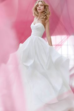 Blush by Hayley Paige — Mon Amie Bridal Salon