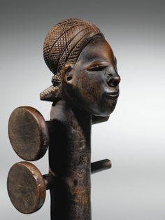 Harp, Zande, Democratic Republic of Congo   Lot   Sotheby's