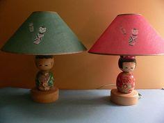 Antique Japanese Lamps - Foter