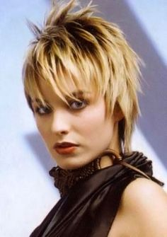 Image 108. Short hairstyles with bangs pictures.