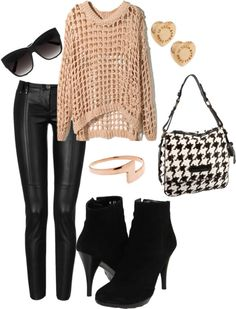 """""""sweater"""" by mirandablair85 on Polyvore"""
