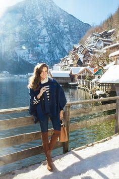 The Londoner » Hallstatt, Austria