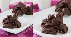 Süß und knusprig - darum lieben wir Schoko Crossies! Mit diesem simplen Rezept könnt ihr die süße Knabberei ganz einfach selber machen...