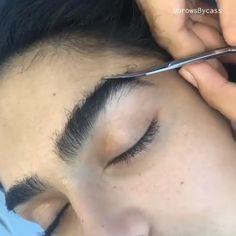 Satisfaction level – Make Up Eyebrow Makeup Tips, Makeup 101, Skin Makeup, Makeup Looks, Makeup Products, Beauty Skin, Beauty Makeup, Eyebrows Goals, Natural Eyebrows