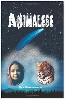 Enchanting and Entertaining! Do check this out. Review This!: Animalese ~ Book Review