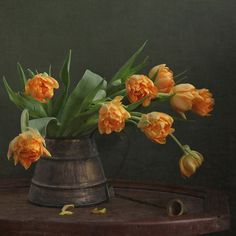 photo: С тюльпанами | photographer: katrjunja | WWW.PHOTODOM.COM