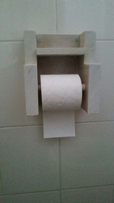 Afbeeldingsresultaat Voor Toilet Roll Holder Diy | Chestii | Pinterest | Toilet  Roll Holder Diy, Toilet Roll Holder And Toilet