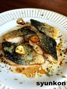 Seafood, Good Food, Food And Drink, Pork, Cooking Recipes, Fish, Meals, Chicken, Dinner