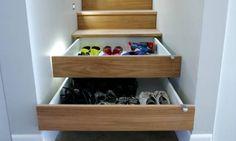 Como organizar os sapatos em pouco espaço - Organização - Casa - MdeMulher - Editora Abril