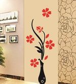 Buy Print Mantras Pvc Wall Stickers Beautiful Vase and Flowers  Online: Shop from wide range of Wall Art Online in India at best prices. ✔Free Shipping✔Easy EMI✔Easy Returns