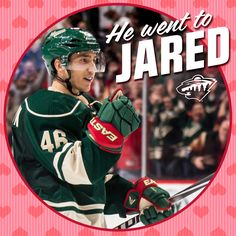 Wild Hearts - Minnesota Wild - Blogs
