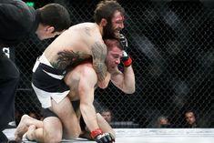 Michael Chiesa vs. Kevin Lee na UFC Fight Night 112     FIGHT24.PL - MMA i K-1, UFC
