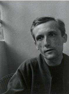 Nádas Péter, a fotográfus - KönyvesBlog