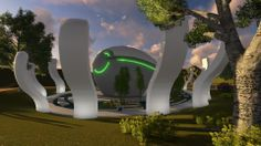 [Egg] 新竹寶山龍居段 社區中心集會場所設計 Type 1
