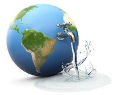 Water, water everywhere: But is there enough to drink?