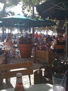 News Cafe SOUTH BEACH, FLORIDA