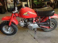 Mini Motorbike, Mini Bike, Boys Toy Box, Cafe Racer Honda, Bike Engine, Honda Bikes, Vintage Motocross, Lost Boys, Dirt Bikes