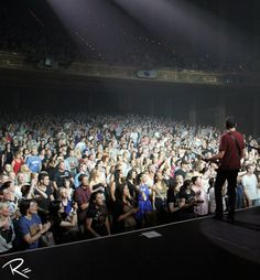2013 AUSTRALIAN TOUR PHOTOS : Rascal Flatts MELBOURNE